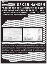 Oskar Hansen's Museum of Modern Art